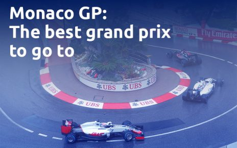 Monaco GP Best Grand Prix To Go