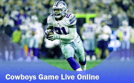 How to watch cowboys live online