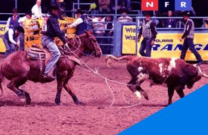 Catch the NFR STREAMS FOR FREE